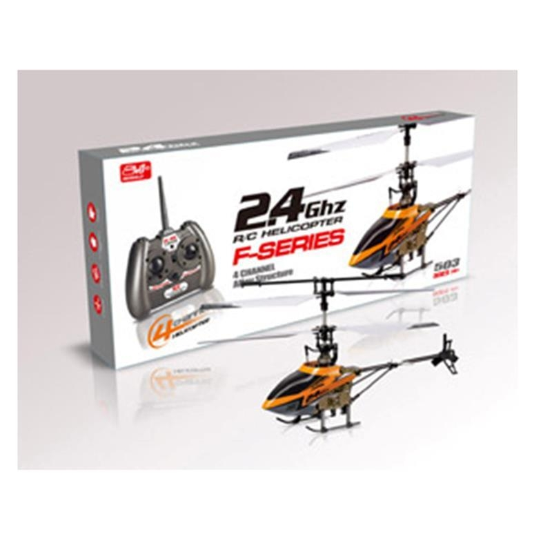 Hot Sale Helicopters for Sale RC 2 4G 4ch Remote Control Helicopter