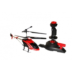 Hot selling 2.4G 3.5CH simulation console helicopter
