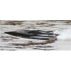 Hot sales 65CM 2.4G Brushless RC Boat