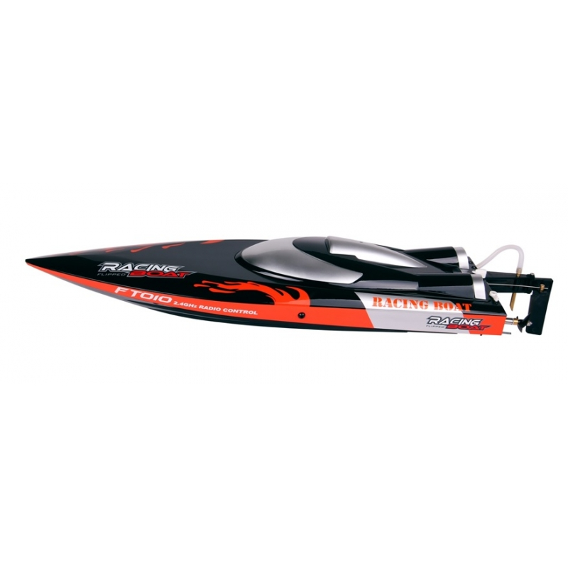 Hot sales 65CM 2.4G RC remote control racing boat