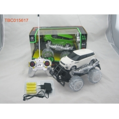 1:14 4WD rc racing car,2.4GHZ Radio control Frequency,1:10 remote control high speed car / high speed rc car 1:18 RC car 1:24 RC car 1:63 rc car PVC RC car