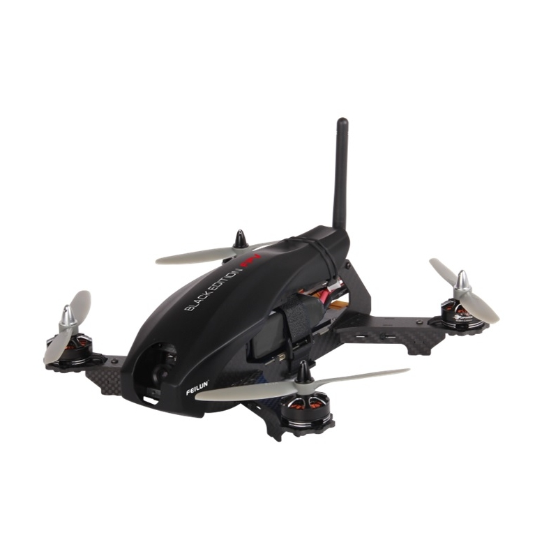 New style RC Chaser FPV 250 racing drone