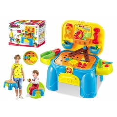 Hot Style Tool storage platform Tool desk playset