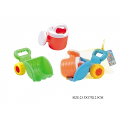 summer toy kids play set beach toys set plastic truck beach toys