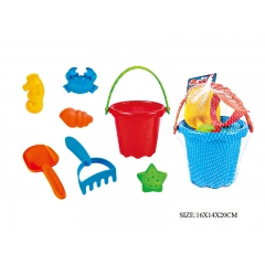 Beach Basket playing set