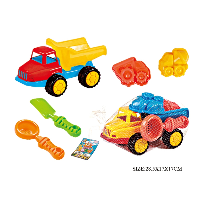 Beach Truck car Toys for Kids