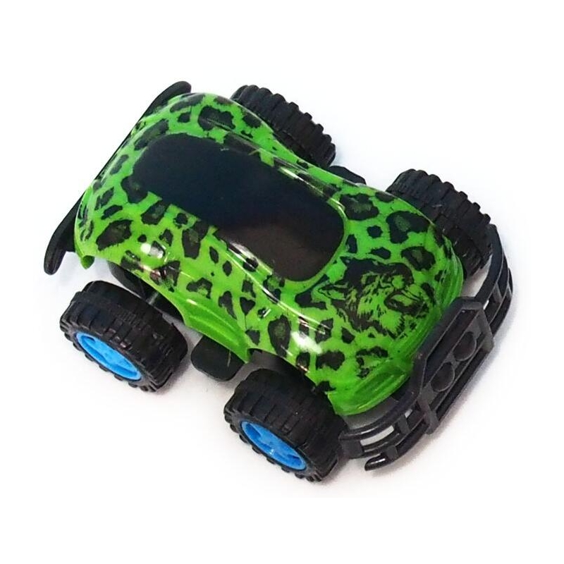 Hot sales Pull back animal off-road car