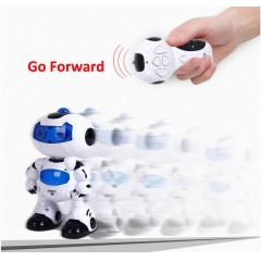Kids Robot RC Robot Toy with Light and Music