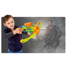 Professional wholesale Paper bomb gun for boys