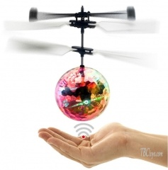 Hot Selling Infrared Lighting Heli Ball