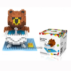Building Blocks Educational Toys