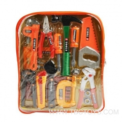 Play tool set for boy