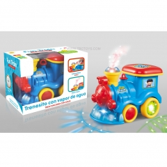 electric train toys