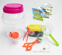 insect catching set